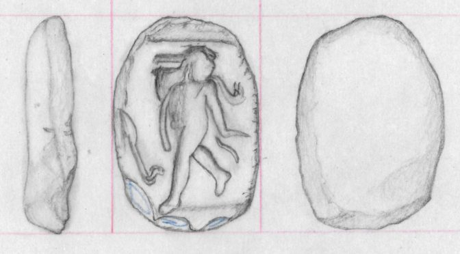 Les figurines de terre cuite de Faïlaka : un catalogue en préparation